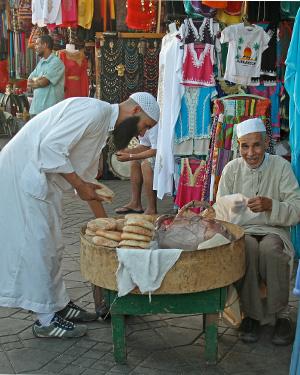 3-Morocco